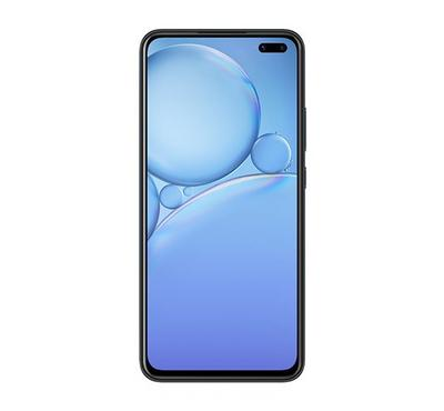 VIVO V19, 128GB, Sleek Silver