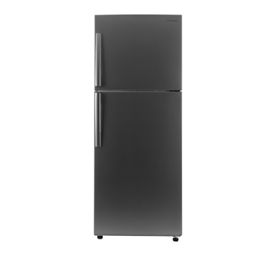 Samsung Refrigerator 16Cu.ft, Digital Inverter Compressor, Inox