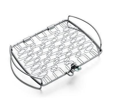 Weber, Grilling Fish Basket Large