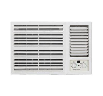 Rowa 1.5T Window A/C T3 Rotary Compressor 18000BTU White.