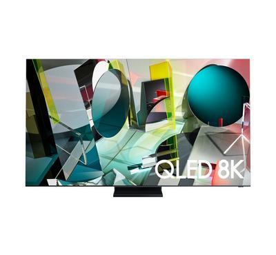 سامسونج، تلفزيون 85 بوصة، 8 كي فائق الوضوح، ذكي