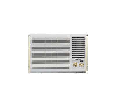هايسنس مكيف شباك، 22000 وحدة تبريد، حار بارد