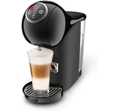 نيسكافيه دولتشي جوستو، ماكينة صنع القهوة، 15 بار، 0.8 لتر، أسود