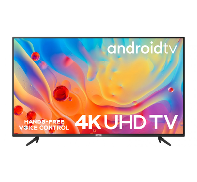 TCL 70 Inch,  4K HDR, Smart TV,70P615