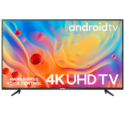 TCL 75 Inch,  4K HDR, Smart TV ,75P615