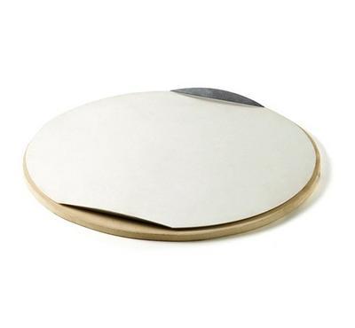 Weber, Baking Stone Baking Plate, 36cm
