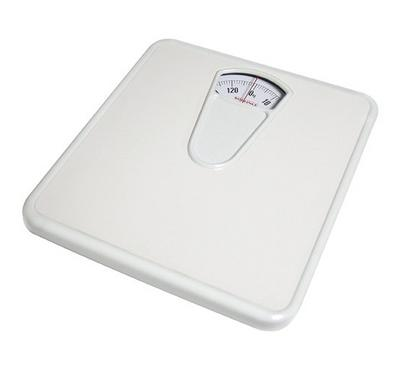 Soehnle, Analog Personal Scale, White