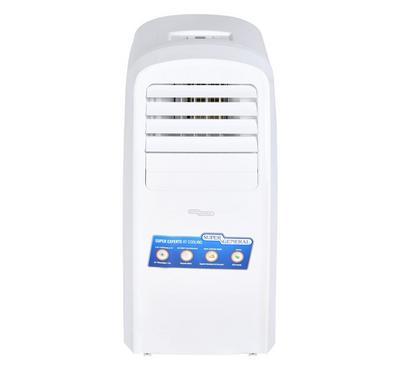Supergeneral 1.5 Ton Portable AC, 18000 BTU,White