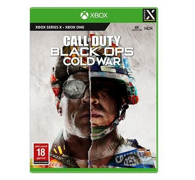 Call Of Duty Black Ops Cold War, Xbox Series X