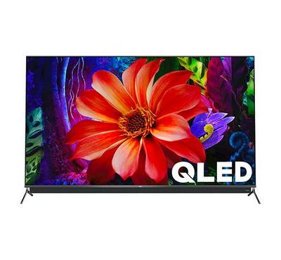 TCL, 75 Inch, QLED 4K HDR, Smart TV, 75C815