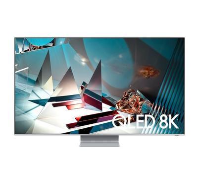 Samsung 75 Inch, 8K Smart QLED TV, QA75Q800TAUXZN