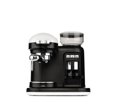 Ariete Moderna, Espresso Coffee Machine, 15 bar, White