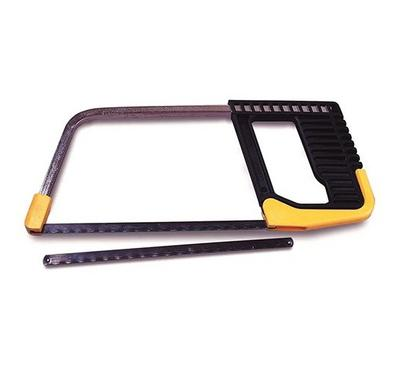 Stanley, Fixed Hacksaw 150mm Plastic Handle