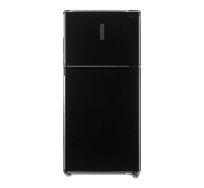 Panasonic, Refrigerator, 23 Cu.ft, Silver
