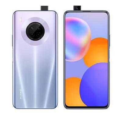 Huawei Y9a, 128GB, Space Silver