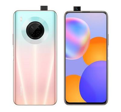 Huawei Y9a, 128GB, Sakura Pink