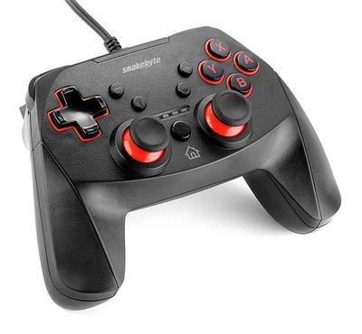 Snakebyte, Nintendo Switch GAME:PAD S Controller