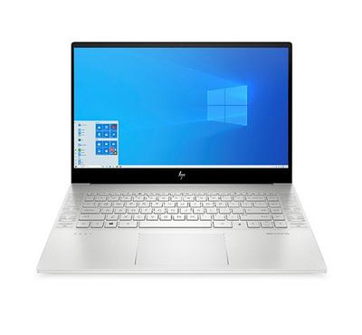 HP ENVY 15, Core i5, 15.6 Inch, 16GB RAM, 512GB SSD, Natural Silver