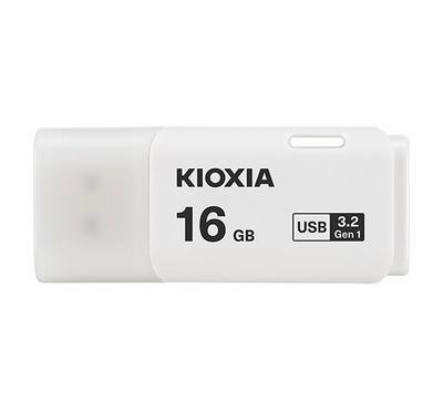Kioxia, TransMemory U301W 16GB