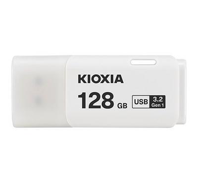 Kioxia, TransMemory U301W 128GB