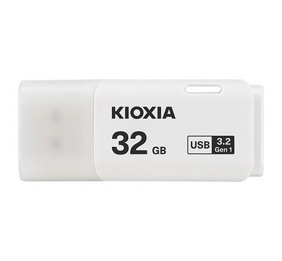 Kioxia, TransMemory U301W 32GB