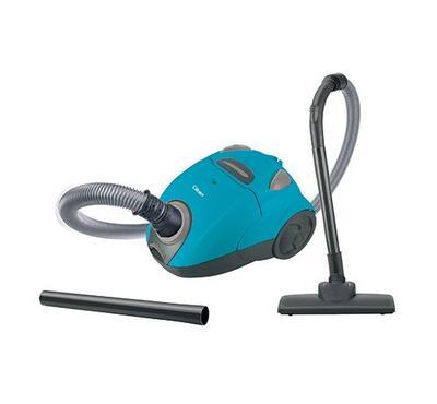 Clikon, Vacuum Cleaner, 1200W, Black/Blue