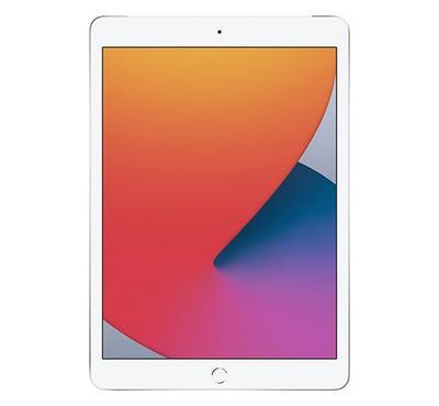 Apple iPad 8 Gen, Wi-Fi + Cellular, 10.2 inch, 32GB, Silver