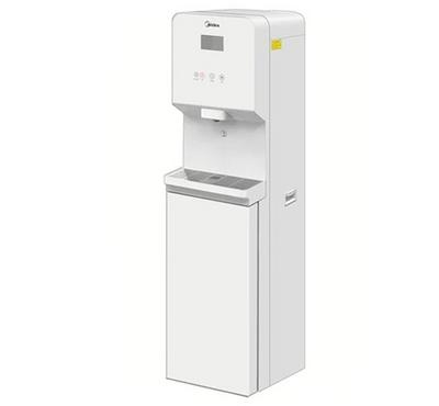 Midea Commercial Water Purifier,free Standing, Compressor Cooling ,White