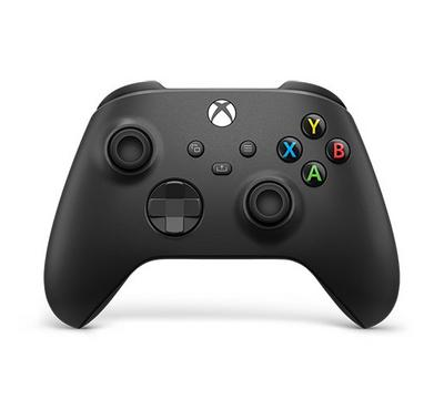 Xbox Wireless Controller, Black