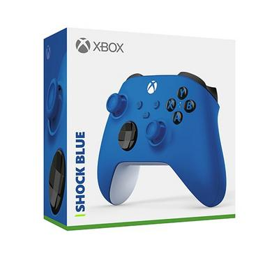 Xbox Wireless Controller, Blue