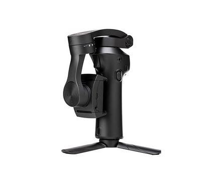 بينرو 3 أكس أس، حامل محوري للهاتف ذكي لتصوير فيديو ثابت، أسود