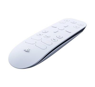 Sony PS5 Media Remote, White