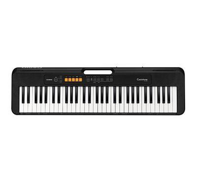 كاسيو، لوحة مفاتيح، 61 مفتاحًا بالحجم الكامل، أسود