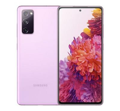 Samsung Galaxy S20 FE,5G, 128GB, Light Violet