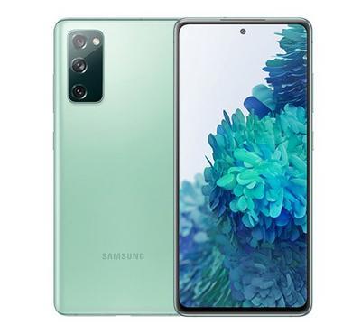 Samsung Galaxy S20 FE, 5G, 128GB, Green