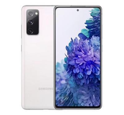 Samsung S20 FE, 5G,128GB, Cloud White