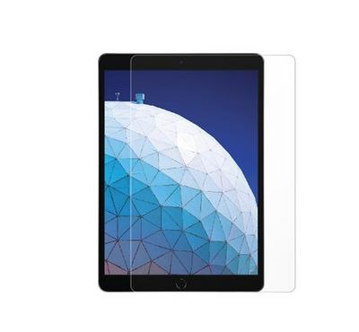 Smart iGUARD iPad 10.5-Inch Premium Glass Screen Protector Clear White.