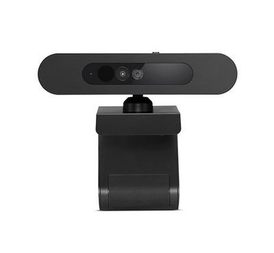 Lenovo, 500 FHD Webcam