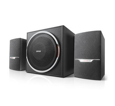 ايديفاير اكس ام 3 بي تي،  مكبر صوت الوسائط المتعددة، بلوتوث ، راديو اف ام، 22 واط