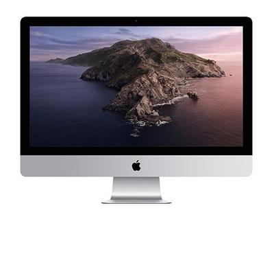 Apple iMac 27 Inch 5K Display, Core i5, 8GB DDR4 RAM, 512GB SSD, Silver