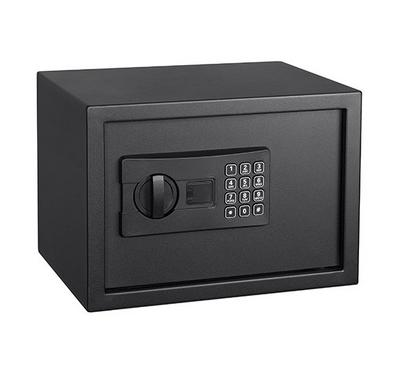 Class Pro, Digital safe with light strip design, 22.9x40.5x33.5CM
