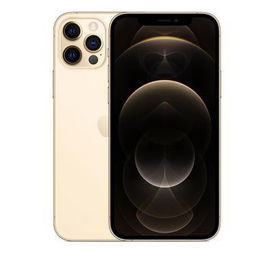 Apple iPhone 12 Pro, 5G, 128GB, Gold