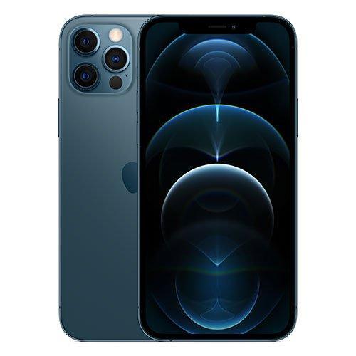 آبل أيفون 12 برو 5 جي 128 جيجا أزرق اكسترا السعودية