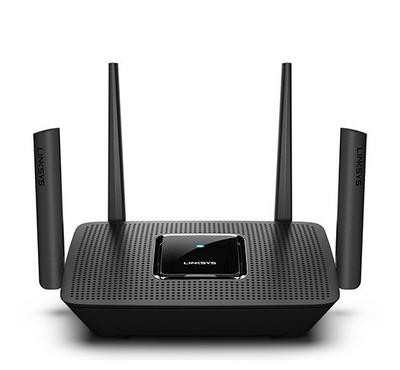 Linksys MR9000 Mesh Router Tri-Band Mesh WiFi 5 System, AC3000