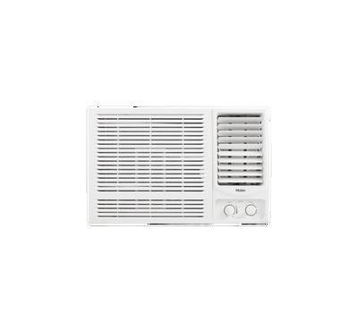 Haier Window AC, 17,200 BTU, Heat and Cold
