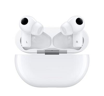 Huawei Freebuds Pro Wireless With Intelligent Dynamic Anc, Ceramic White
