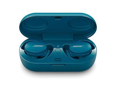 Bose True Wireless  Sport Earbuds, Blue
