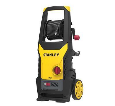 Stanley, Pressure Washer 145 bar, 2100W