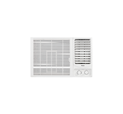 Haier Window AC, 17,200 BTU, Cold Only