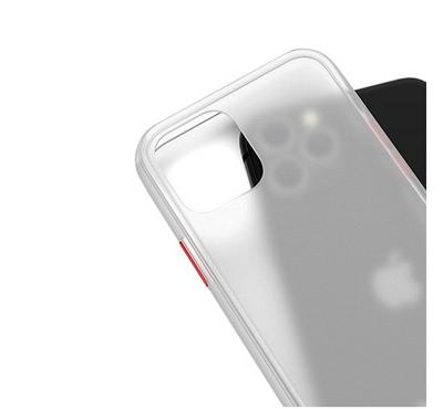 Jinya StarPro Protecting Case for iPhone 12&12 Pro ,Clear